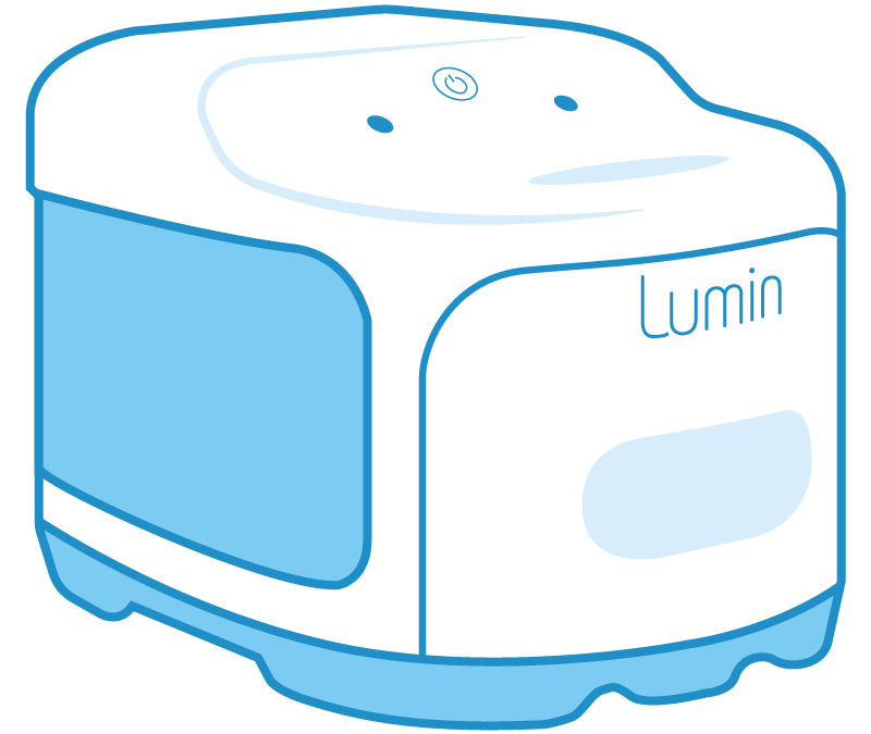 Lumin Graphic