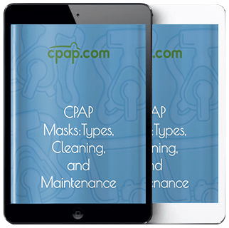 CPAP Masks: Types, Cleaning, and Maintenance